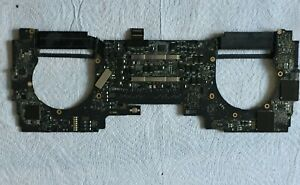 Motherboard for Apple MacBook Pro A1706 13'' Retina Mid 2017 Touch Bar