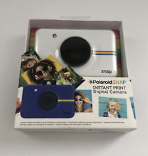 Polaroid Snap Instant Print Digital Camera (10 MP) - White
