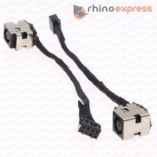 HP probook 450 455 prise Chargeur secteur d'alimentation prise DC Jack