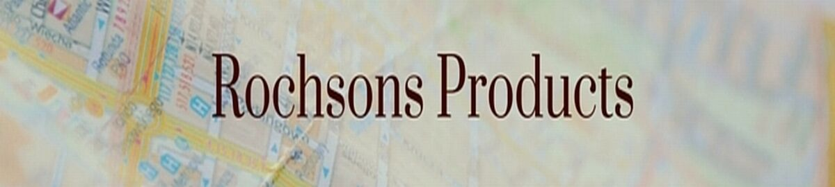 Rochsons Products