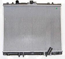 NUEVO MITSUBISHI L200 / Montero Sport Turbo Diesel Radiador YEAR 2001 TO 2006