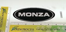 Pace Trailer  - MONZA Dome Decal - Part # 670206 (from OEM Supplier)