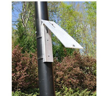 Geoking GK-MS14K Solar Panel Side-of-Pole Mount / Wall Mount  Made in USA