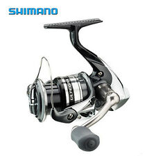 New Shimano Ultegra 1000 Saltwater Spinning Reel - 5.0:1 Gearing + 6 Bearings