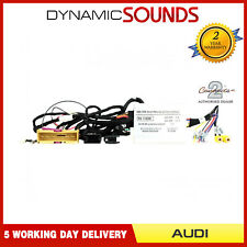 "CAM-AU1-AD Camera Add On Interface For Vehicles with 6.5"" Display Audi A4 A5 Q5"