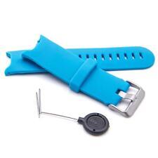 Smartwatch Fitness Armband himmel-blau für Garmin Approach S3 GPS Golf