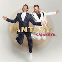 FANTASY - CASANOVA   CD NEU