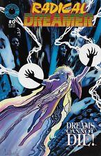 Radical Dreamer: Dreams cannot Die! No.0-4 / 1994 Mark Wheatley