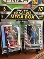 Basketball Super Packs! Luka, Trae, Zion, Morant, LeBron, Jordan, Kobe And More!