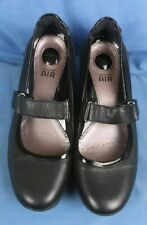 Pair Of Ladies Clarks Active Air Mary Jane Wedge Heel Shoes UK Size 5.5
