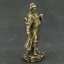 Statuette decorative figurine in rame per la casa