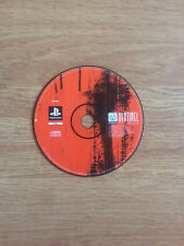 Sentinel Returns for PS1 *Disc Only*