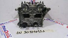 Testata completa cilindro orizzontale Engine head horizontal cylinder Ducati 999