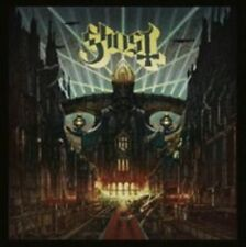 Ghost - Meliora CD Spinefarm NEU