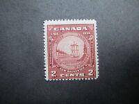 Canada #210 DG Mint Never Hinged- WDWPhilatelic