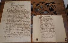 Brief 1673 an Christian I. (Sachsen-Merseburg): Stipendium für Studenten Coccium