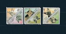Togo   faune  chats     de 1999    num: 1688AN/88AT   oblitéré