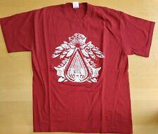 T-Shirt ASSASSIN'S CREED  BROTHERHOOD (L)