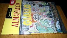 ALMANACCO JULIA DEL GIALLO 2011 - SERGIO BONELLI EDITORE