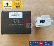 Brand new! EHANG Battery for Ghostdrone 2.0  White GBT-200