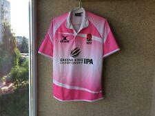 England Ruby Shirt L Jersey Gilbert RFU Polo Rare Version Training