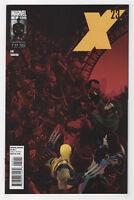 X-23 #12 (Aug 2011, Marvel) [Gambit Vampire Jubilee Wolverine] Liu Takeda Q