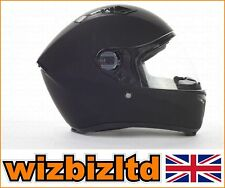 Stealth Helmet HD117 Full Face Matt Black S STH041S