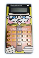 Texas Instruments  Little Professor Taschenrechner  #20