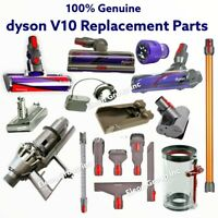 100% GENUINE Dyson V10 Absolute Animal Cordless Vacuum REPLACEMENT PARTS