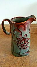 Savoy by Ambiance Collection 44 oz Pitcher/Jug Unique Pattern