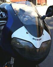 *Front Cowl for Suzuki TL1000R (Blue), 94401-02FC0-N1M*