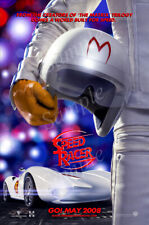 Posters USA - Speed Racer 2008 Movie Poster Glossy Finish - PRM529