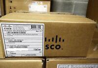 NEW SEALED CISCO AIR-AP3802E-B-K9 Access Point Aironet 3802I 802.11ac 2.4/5 GHz