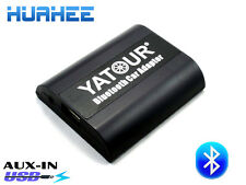 Hands Free Call Yatour Bluetooth Car Kit For Becker 2234,2235,2237,2340,CDR 22