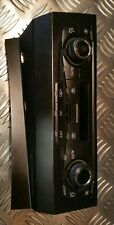 AUDI A4 B8 A5 8T Dualzone Clima Aria Condizionata Riscaldatore pannello di controllo 8T2820043AF 08-11