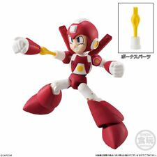 Bandai 66 Action 66ACTION Rockman Mega Man Action Figure Vol 2 Super Rockman