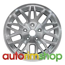 "Jeep Grand Cherokee 2003 2004 17"" Factory OEM Wheel Rim"