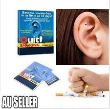 Zerosmoke Auricular Therapy Magnet Quit Smoking Zero smoke Patch Stop Smoking