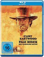PALE RIDER (Clint Eastwood) Blu-ray Disc NEU+OVP