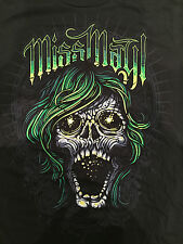 MISS MAY I - T SHIRT Official Merchandise