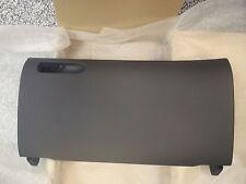 AUDI A4 / S4 2002-2008 GLOVE BOX LID SABRE BLACK- OEM Brand New