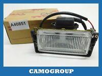Light Fog Lamp Right TYC For FIAT 600 1998 2000 60880W