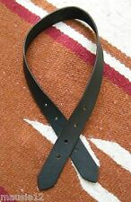 REPLACEMENT Leather Crown Piece 22 inches for Horse BREAKAWAY HALTER -  New
