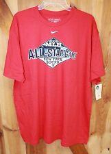New York City ~ 2008 All Star Game Shirt ~ Nike ~ Men's XL ~ Yankee Stadium