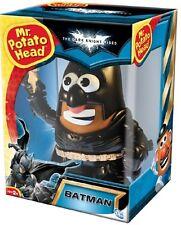 "DC Comic Mr Potato Head Mixable Mashable Heroes 6"" Figure Dark Knight Batman UK"