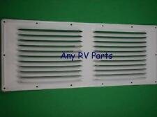 Dometic RV Refrigerator Sidewall Vent 3100451024 White