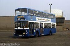 Tayside Regional Transport No.44 Dundee Depot Bus Photo