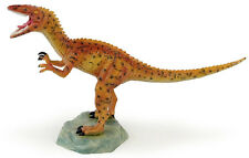 GeoWorld CL364K Australovenator Jurassic Hunters Dinosaur Model Toy Replica -NIP