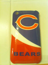 Chicago Bears 3GS/3G Apple Iphone case