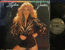 ► Sylvie Vartan - I Don't Want the Night to End (RCA AFL1-3015) ('79)